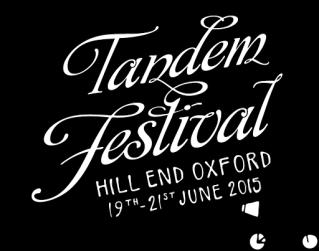 Tandem Festival Oxford