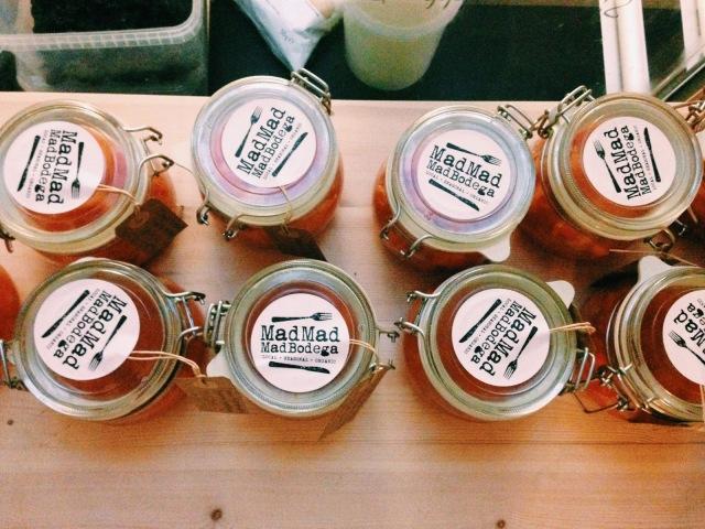 pimping tomatos madmad mad bodega