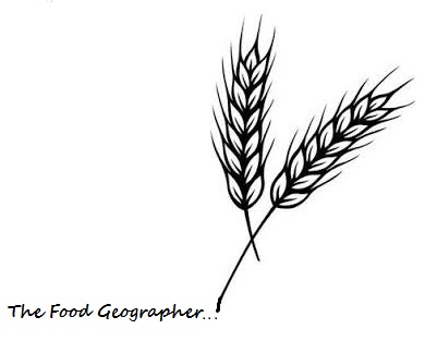 the food geographer