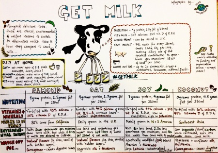 get milk infographic plant-based milk